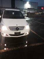 Mercedes B200 2009 9500$ negociable