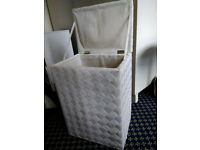Laundry basket- excellent condition