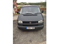 VW T4 transporter for sale