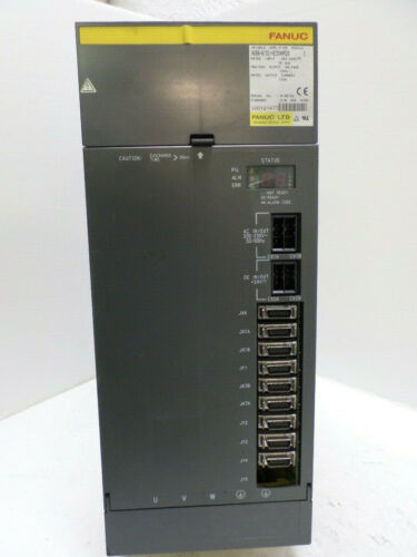 Fanuc A06b-6102-h230 #h520 Spindle Amplifier Fully Refurbished!!! Exchange Only