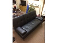 Sofa bed **collection only**