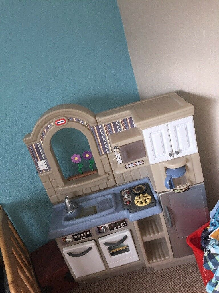Little Tikes Play Kitchen & Grill | in Manchester | Gumtree