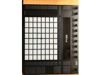 Ableton push 2 midi controller in great condition