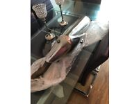 Honda VFR1200 X exhaust complete with exhaust guard