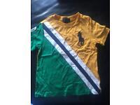 Ralph Lauren T-shirt Size 4T