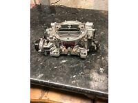 Eledbrock Carburetor