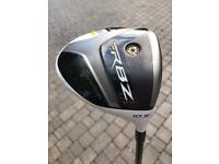 Taylormade 10.5 Degree Driver - RBZ Stage 2