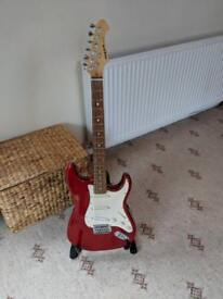 Aria electric Guitar - excellent condition