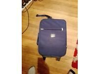 Carry On Suitcase in great condition