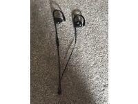 Powerbeats 3 Bluetooth Earphones.