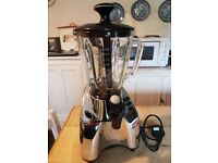 Kenwood Smoothie Pro - blender/smoothie maker