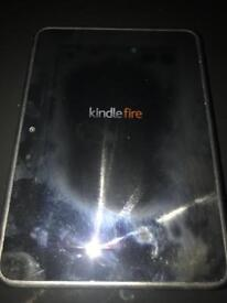 Amazon Fire Kindle