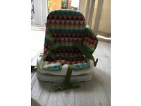 Travel Booster High Chair
