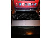 Dell studio 1737 laptop for sale
