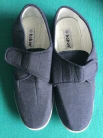 Hobbos Mens size 12 shoes