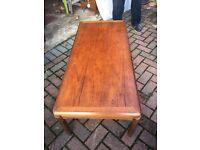 Vintage / retro Nathan coffee table