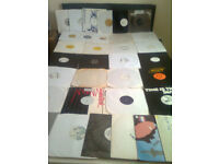 Joblot Of 29 House Records
