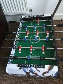 Kids table top football