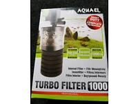 Internal filter
