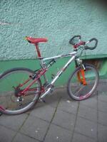 Fully Mountainbike Nordrhein-Westfalen - Remscheid Vorschau