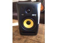 KRK Rokit 5 G2 studio monitor