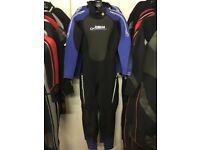 Yamaha Ladies Full Wetsuit