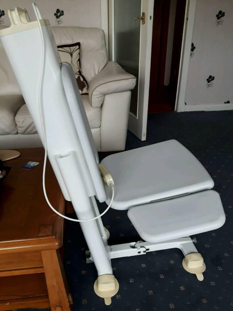 Bath lift chair | in Hamilton, South Lanarkshire | Gumtree