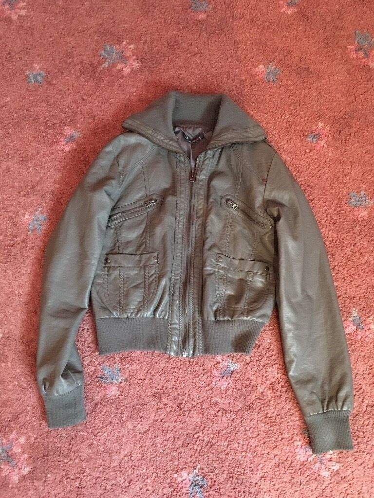 Jacket, size 12in Harehills, West YorkshireGumtree - Ladies jacket for sale, size 12. Excellent condition. My mobile number is 07852136439