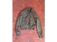Ladies Jacket - (size 12)