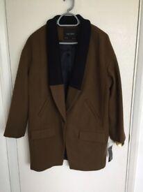 Bnwt Zara oversized style men's jacket size L