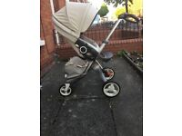 For sale stokke xplory V5 very good condition