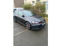Volkswagen, GOLF, Hatchback, 2016, Manual, 1984 (cc), 5 doors