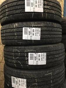 LT245/75/16 Bridgestone V-Steel RLB 265 (All Sesaon)