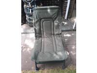 Daiwa Mission Carp Chairs
