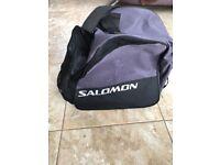 Salomon Large Ski Boot Bag