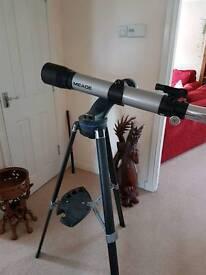 Reduced Meade Telescope