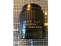 SMC PENTAX-A 645 55mm F2.8 Lens