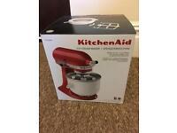 KitchenAid ice cream maker BRAND NEW