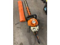 Stihl HS82RC Hedge Trimmer