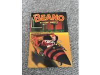 Beano Book Annual 2001