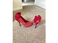 Carvela by Kurt Geiger shoes size 7