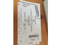 2 X Standing Tickets to Spoon (O2 Forum, Kentish Town)