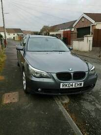Bmw 5 series touring (reduced)