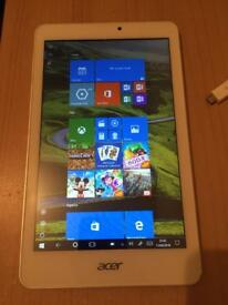 ACER Tab 8 W1-810 0pen to offers