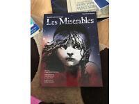 Les Miserable - Piano/Vocal