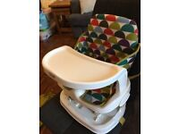 Mamas & Papas travel chair