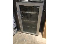 Wine cooler drinks cabinets fridge