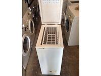 Slim Line NORFROST Fully Working Chest Freezer with 90 Days Warranty