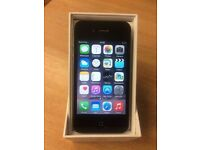 IPHONE 4S 8GB UNLOCKED VERY GOOD CONDITION