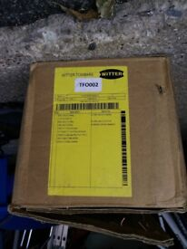 *REDUCED* WITTER Ford Focus Mk2 (2005-2007) Tow Bar with Electrical Fitting Kit, BRAND NEW